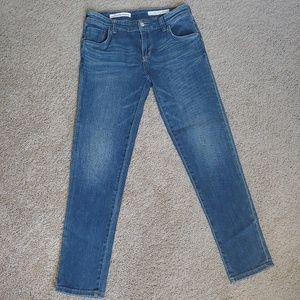 Pilcro and the Letterpress Em jeans